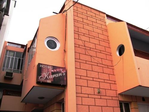 Karan's Guesthouse