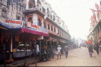 The Balaji Temple