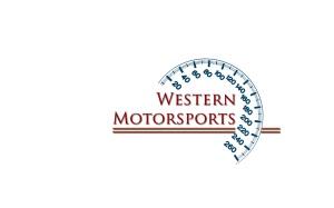 Western Motor Sport Logo