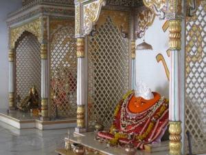 Shree Hanuman ji