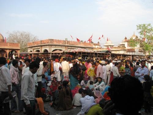 Kaila Devi Shaktipeeth