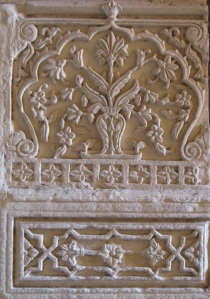 Carving in Stone