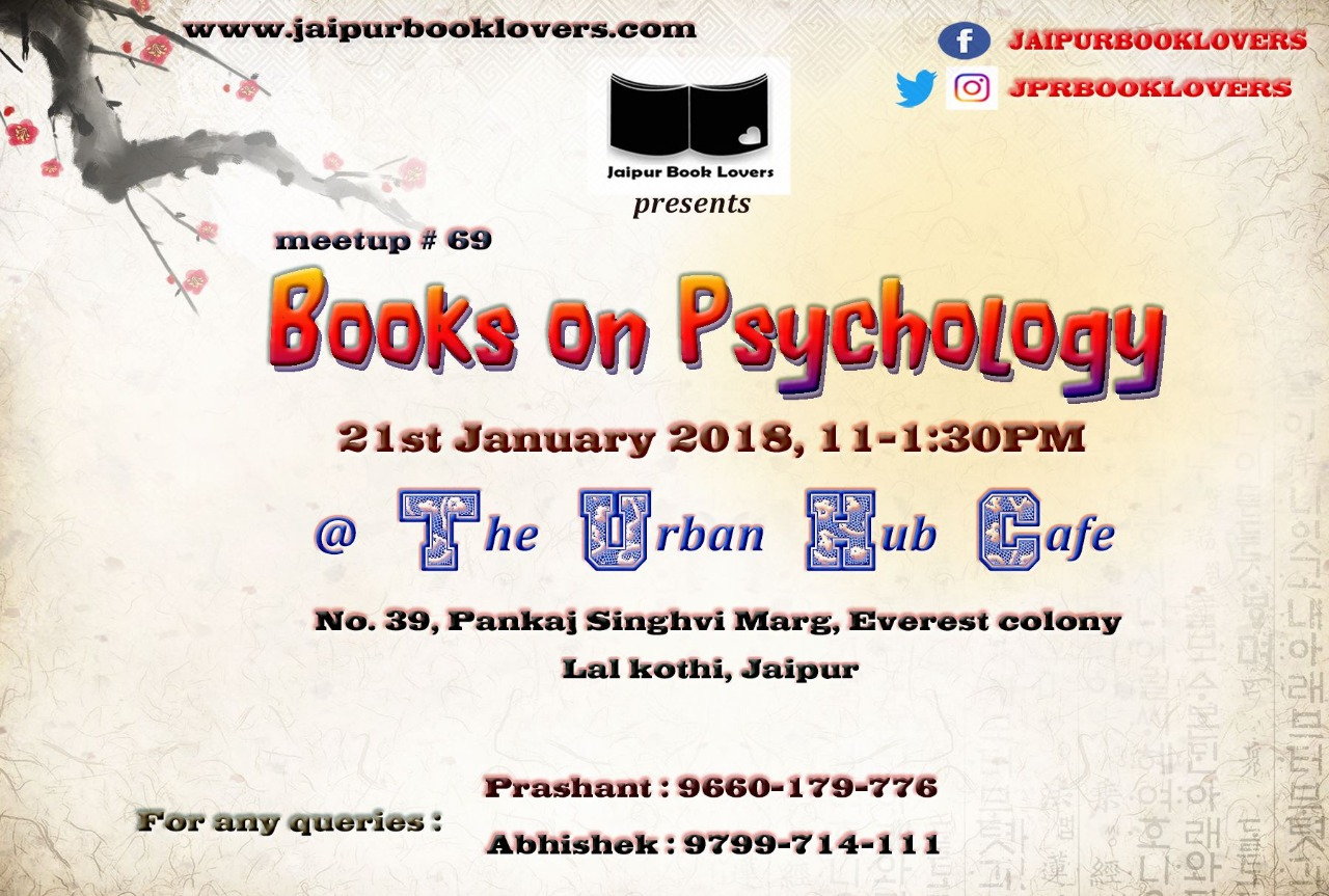 psychology jbl